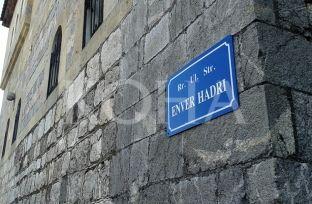 Hiqen disa prej tabelave me emërtimet e reja të rrugëve në Podujevë