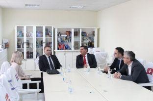 Norvegjia konfirmon mbështetjen për Gjilanin