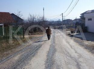 """Shtatëmbëdhjetë vjet - asnjë investim në rrugën """"Fehmi Agani"""""""