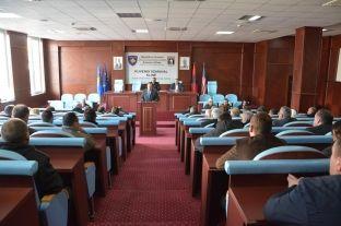 Aktivitete të shumta në Klinë për Ditën e Pavarësisë së Kosovës