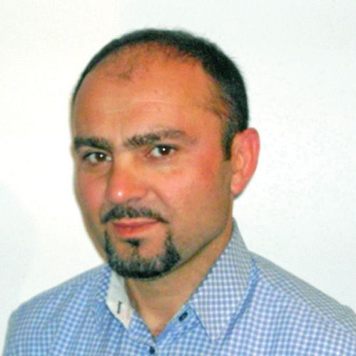 Elmaz Isufi